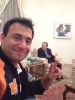 مهمانی سفارت کره جنوبی همراه تبم ملی فوتبال کره_3