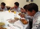 مهمانی سفارت کره جنوبی همراه تبم ملی فوتبال کره_4