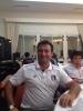 مهمانی سفارت کره جنوبی همراه تبم ملی فوتبال کره_9