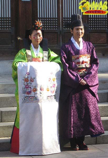 آموزش ربان کره ای شهاب