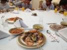 مهمانی سفارت کره جنوبی همراه تبم ملی فوتبال کره_6