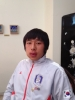 مهمانی سفارت کره جنوبی همراه تبم ملی فوتبال کره_7